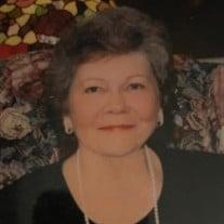 Carol Rae Russell