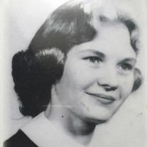 Marlene Curtis