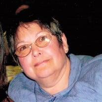 Nancy Crulcich