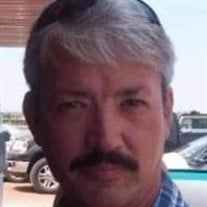 Mr. Jeff Dean Hulsey