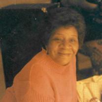 Mrs Dorothy White
