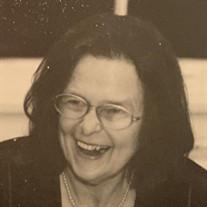 Sara Jo Winters