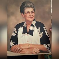"""Elizabeth Ann """"Nana"""" Norman"""