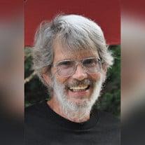 Robert Michael Martin