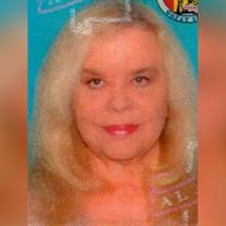 Carol Ann Clem