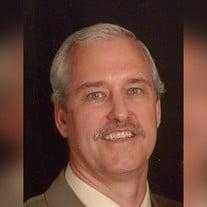 Michael Preston Foley