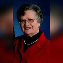 Peggy W.  McCormick