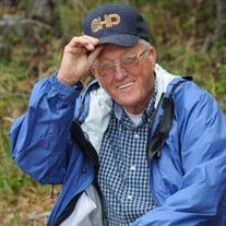 Mr. James Grover Sparkman  93 of Keystone Heights