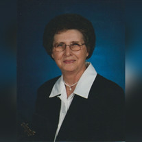 Thelma Ollaween Norton