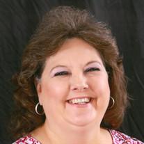 Tammy McCraw Taylor