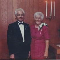 Hilda Joyce Tinnon
