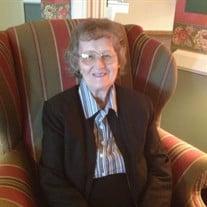 Betty Jeanne Eudy