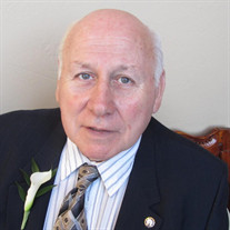 James Michael Turley
