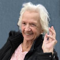 Norma Krebs O'Hara