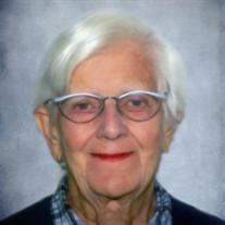 Betty Howell Gehman