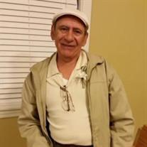 Mr Joel Alvarado