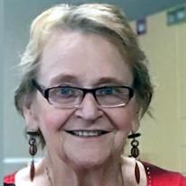 Corrine Ann Morgan