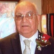 Isidro V. Salas