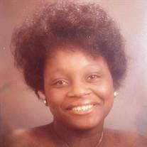 Mrs. Edna Spradley