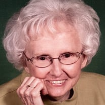 Mary Helena DuPraw