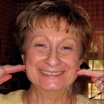 Patricia Ann Crow