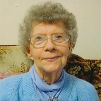 Gladys K. Owens