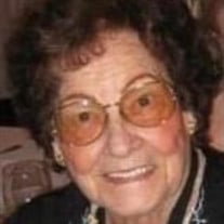Mildred G. Poole