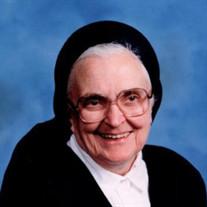 SISTER GABRIEL MARY DONAHUE, SC