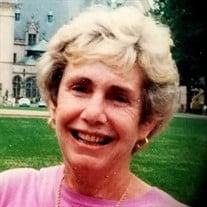 Linda Ann Oberly