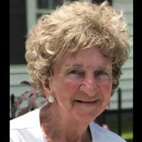 Swanie Judith Lark