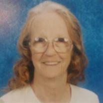 Mrs. Omie Lee Beam