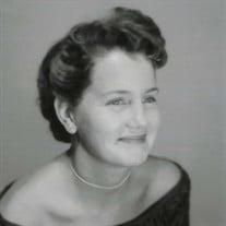 Lucille Sylvia Wardrope