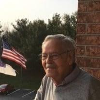 Virgil Lopez