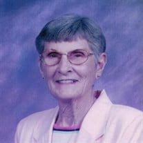 Thelma June Reed
