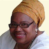 Rev. Dr. Joanna L. Thompson Gabriel