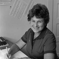 Jeanne Barnett Saletan