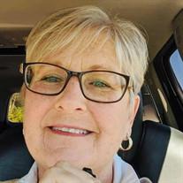 Patricia Parcher