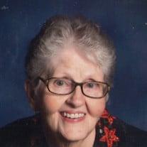 Thelma Fay Bunting