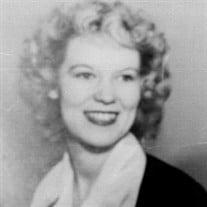 Ruth Helen Mae Balcom