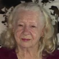 Mary Elizabeth Hair
