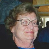 Edna M. Ferguson