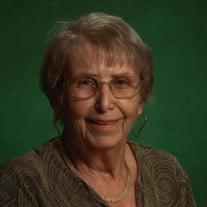 Mary Lou Thordarson Nichols