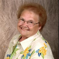 Nancy Yvonne Grover