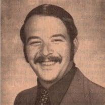 James Manning Cureton Sr.