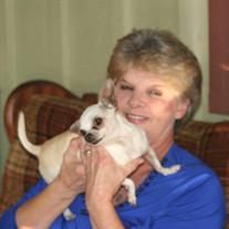Mrs. Vicki Nell Thomas