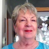 Sandra Ann Hayley