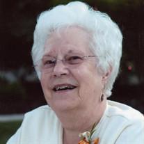 Mary McGlone Anderson