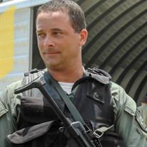 Officer Howard Kritzer Smith, III