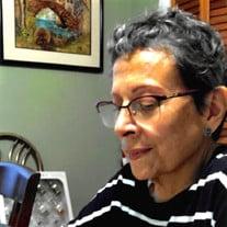 Judith Rodriguez Sanchez