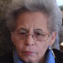 Carlixta Cruz